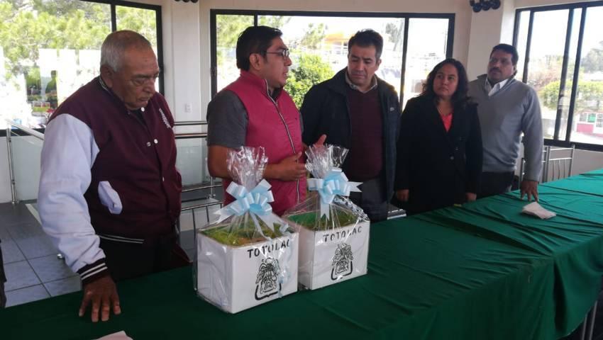 IPN abrirá la facultad de Ingenieria Mecánica-Eléctrica en Totolac
