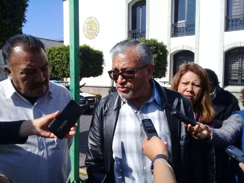 Minimizan presidentes de comunidad impugnaciones para ejercer el voto