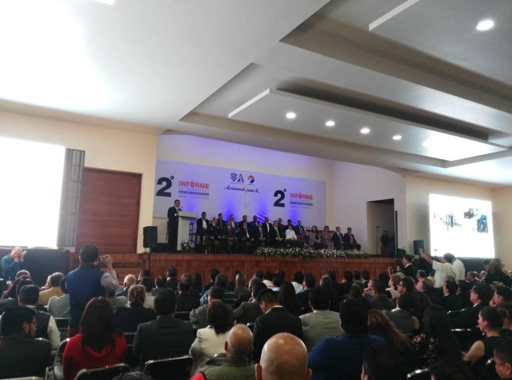 El 2018 fue satisfactorio pero el 2019 será el año del desarrollo: JCHM
