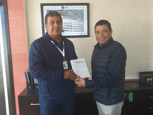 Publica maestro de UPTx artículo en revista de la UNAM