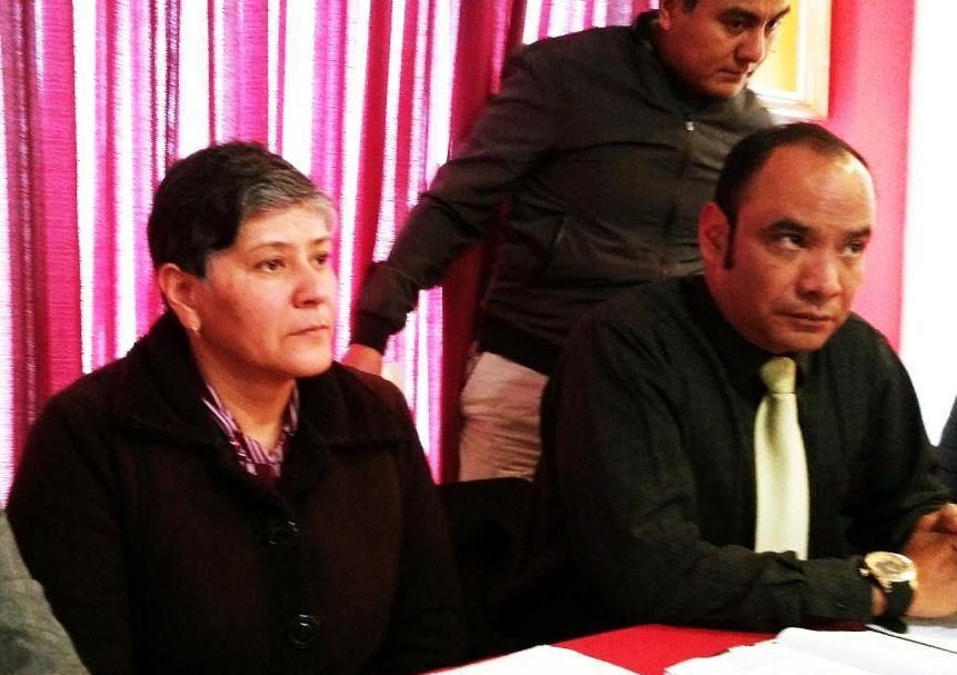 Sindicalistas amenazan con estallido de huelga en la UAT