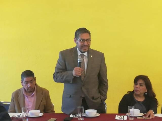Gobierno y la UAT estamos limando asperezas: González Placencia