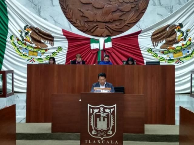 Morena, PES y PT hacen historia en la autorización del presupuesto de egresos 2019