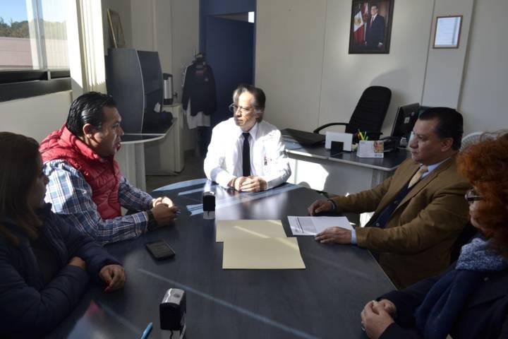 Ofrece Gobierno Municipal, servicios médicos al alcance de la población local