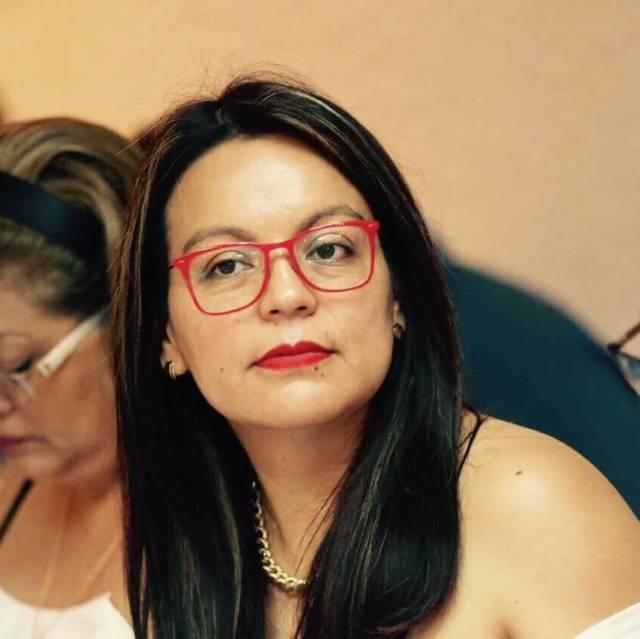 Aclara IAIP permanencia de Marlene Alonso como Presidenta del Instituto