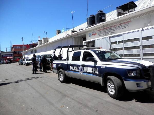 Captura Policía de Apizaco a homicida