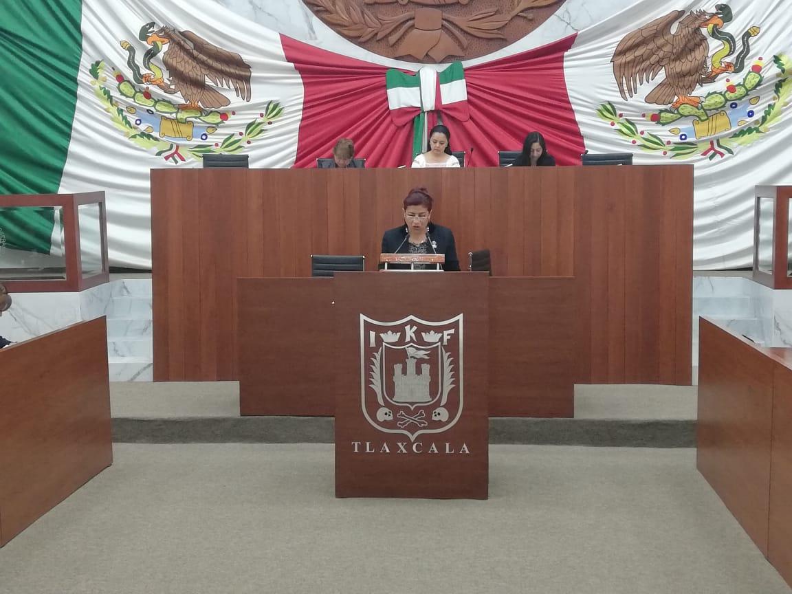 PANAL propone que diputados declaren su patrimonio