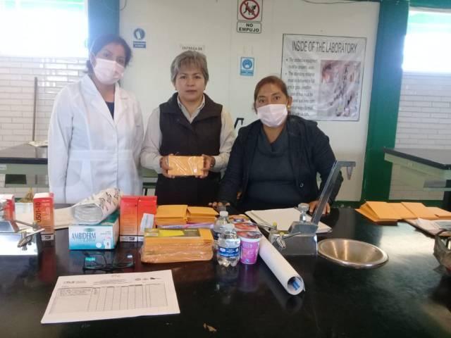 Concluye con éxito campaña de Detección de Infecciones en Vías Urinarias