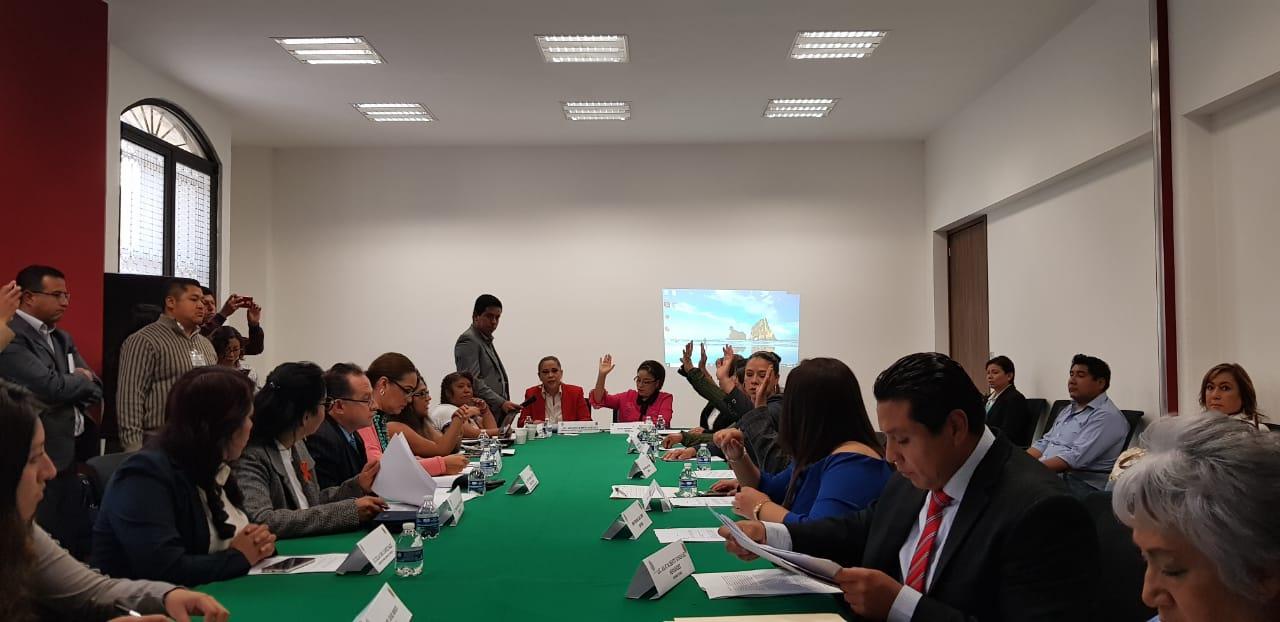 15 diputadas buscarán la alerta de genero para Tlaxcala