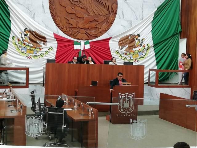 En Tlaxcala habrá PES para el 2021: Garrido
