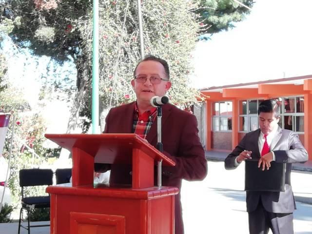 La CEDH trabaja para erradicar la violencia escolar: Del Prado Pineda