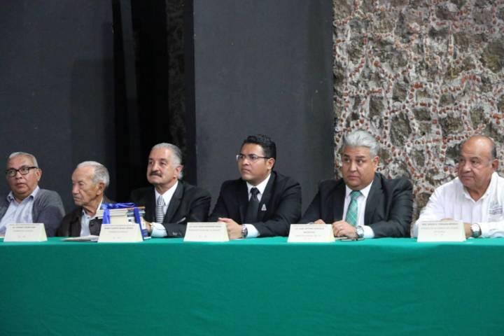 Concluye X Reunión del Consejo de Cronistas de Tlaxcala en Apizaco