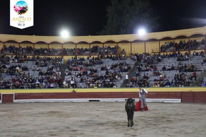 Concluye Feria de Apizaco 2019 con saldo blanco