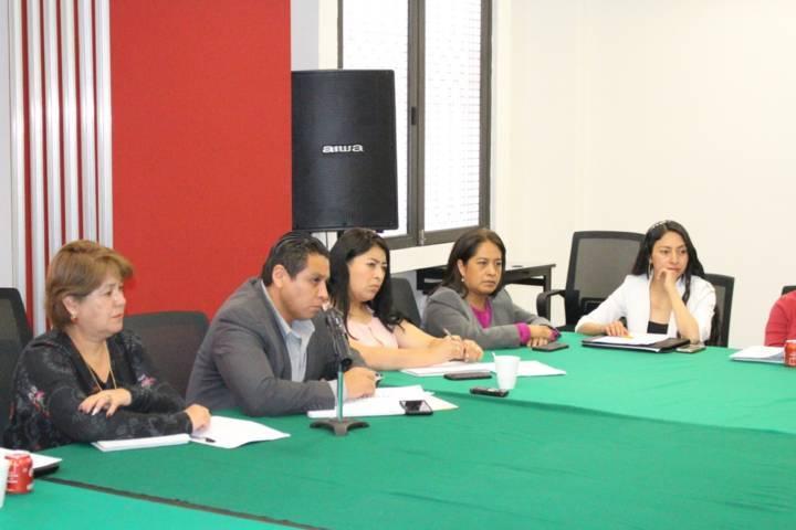 Buscarán en Tlaxcala solicitar la alerta de género