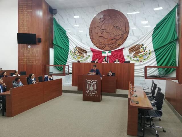 PAN pide juicio político contra el presidente de la CEDH