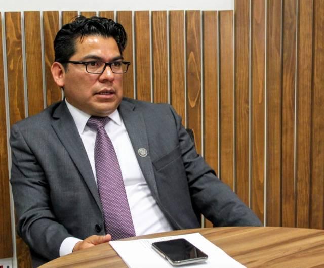 En Tlaxcala buscaremos al PES convertirlo en partido local: Garrido