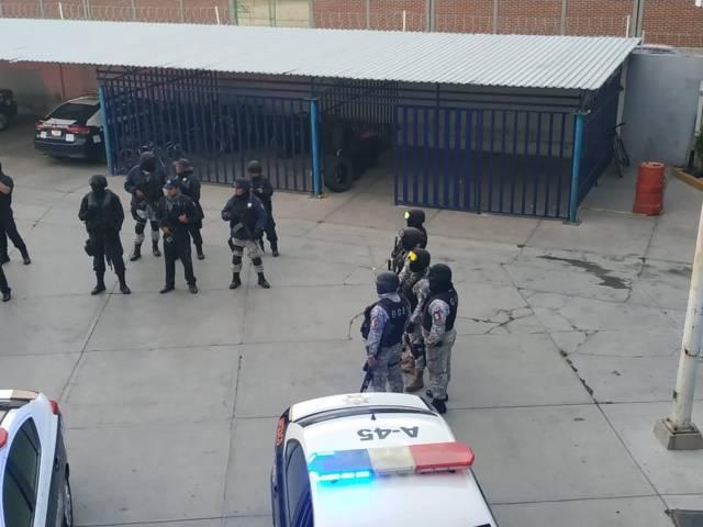 """Alistan en Apizaco """"Olivo Seguro"""", operativo de Semana Santa"""