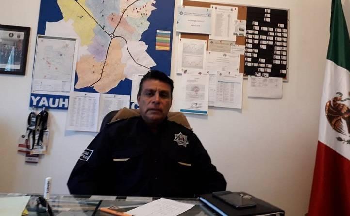 Ayuntamiento de Yauhquemehcan puso en marcha operativo de Semana Santa