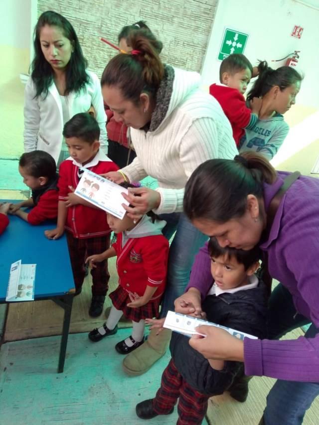Impacta Prevención del Delito con pláticas en escuelas de Apizaco