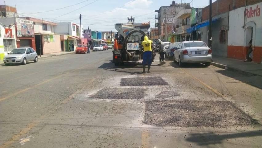 """""""Gracias a los pagos de predial opera HOPE en Apizaco"""": Alcalde"""