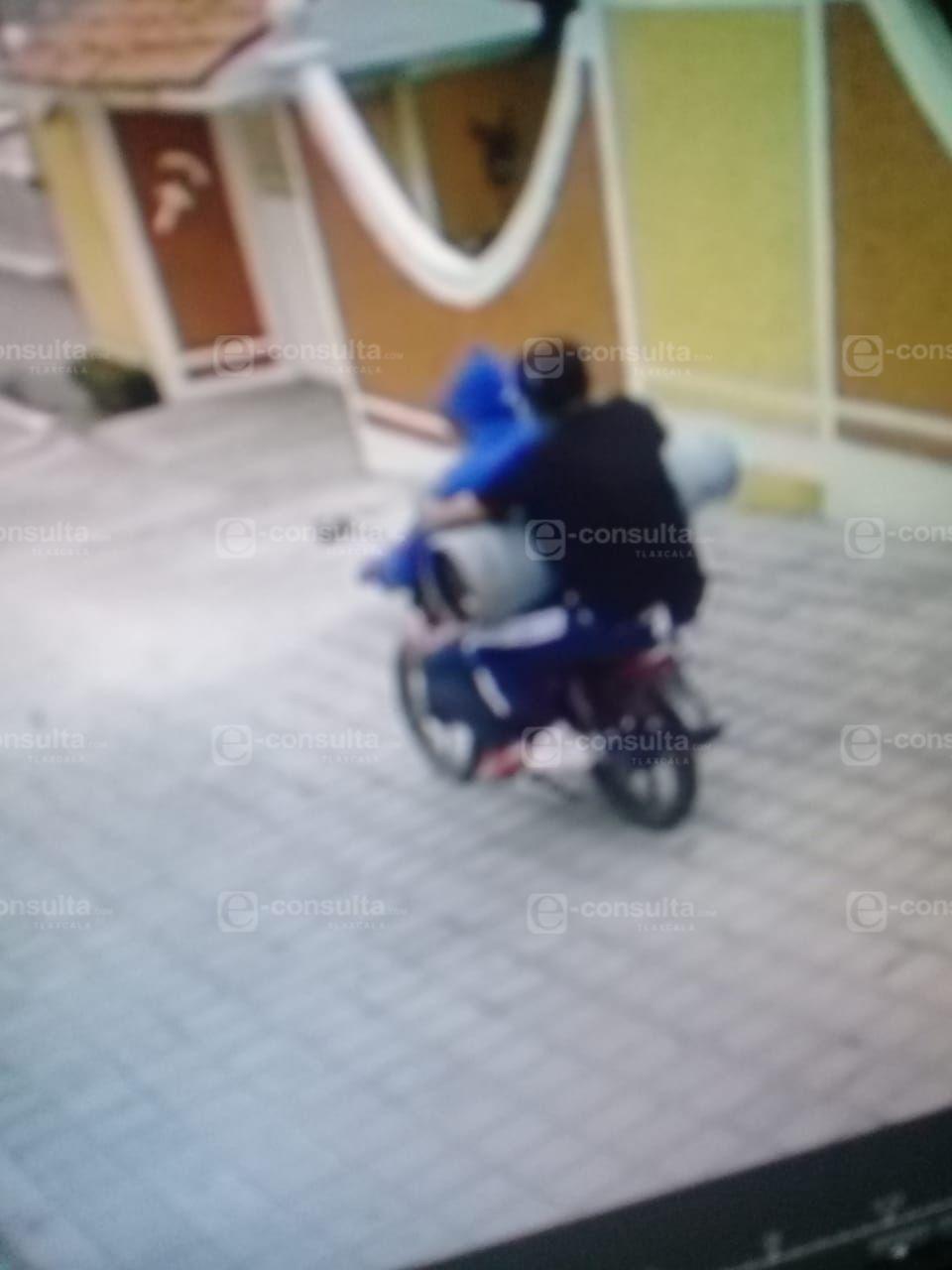En Tzompantepec donde se presume seguridad, van a la alza los robos