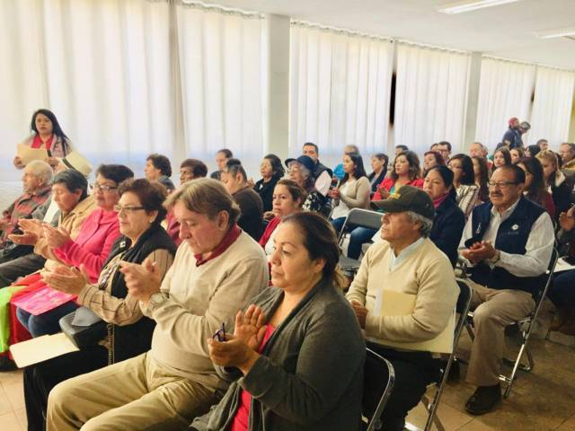 Reciben 71 apizaquenses aparatos auditivos gratuitos