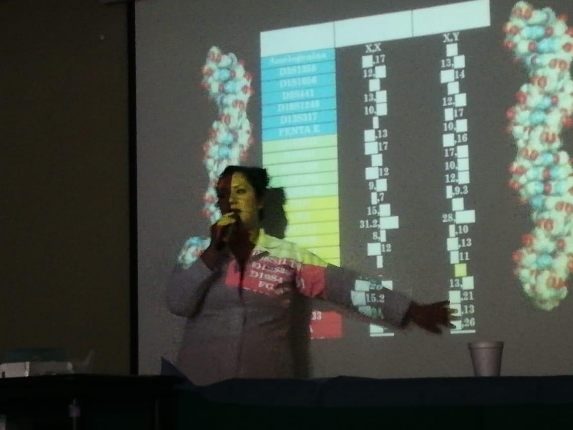 Con jornadas académicas fortalece PGJE conocimientos científicos