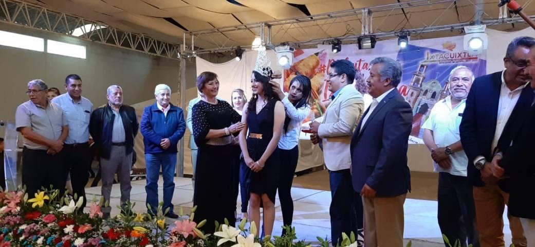 Todo un éxito la 3era. Edición de la Feria del Merengue y las Artesanías 2019