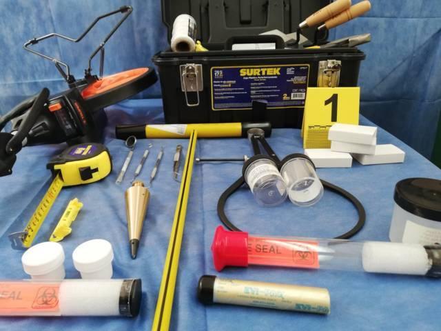Fortalece PGJE investigaciones científicas con equipo especializado