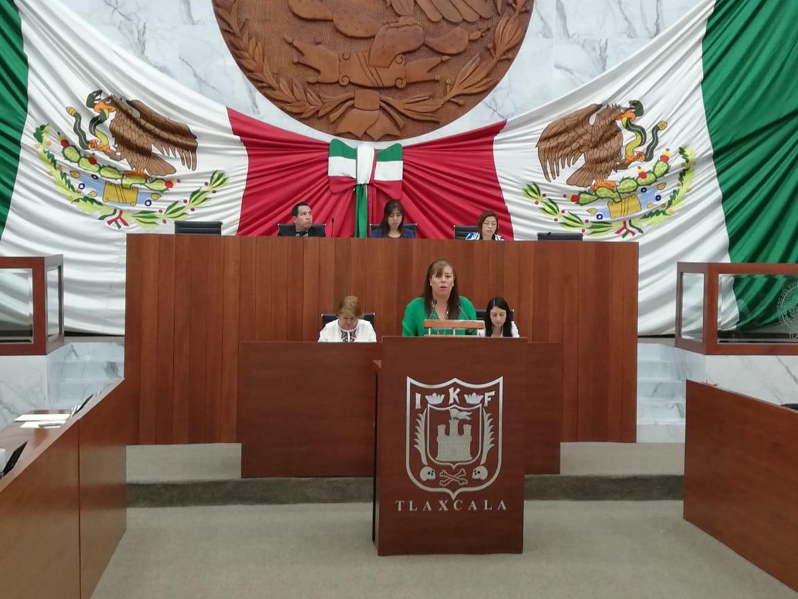 Buscarán que en Tlaxcala se permita el cambio de sexo y nombre