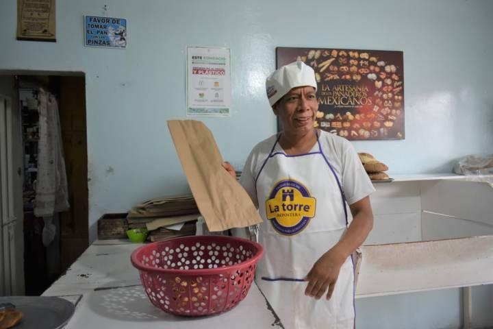 Comercios unidos a #Zacatelco Consciente otorgan incentivos