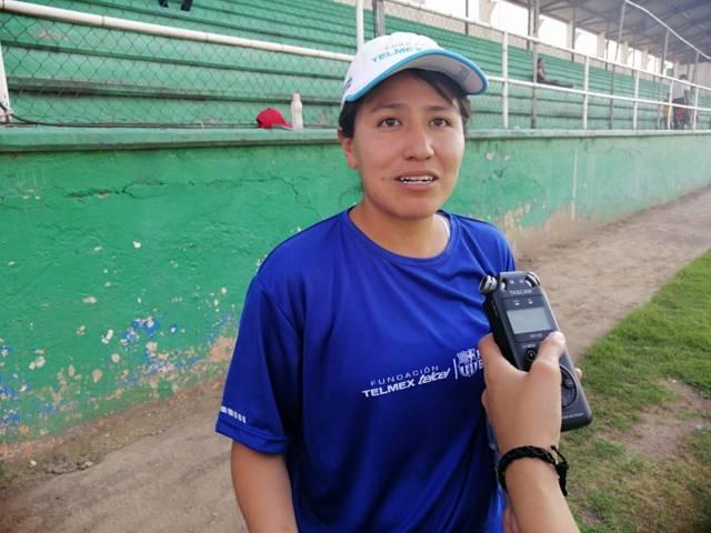 Chiautempan apoya en deporte junto a futbol Net y fundación Telmex-Telcel.