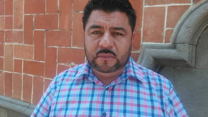 Alcalde pretende solucionar conflicto de agua contaminada en Tepetila