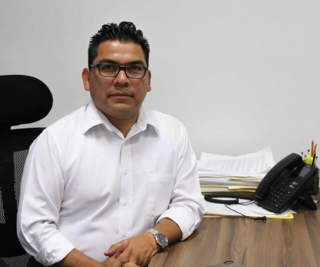 Garrido se congratula por el triunfo de Barbosa en Puebla