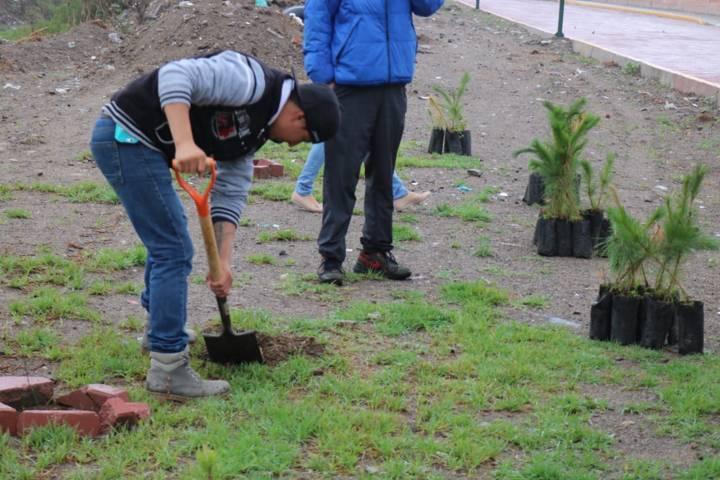 Conmemora Dia Mundial del Medio Ambiente en el municipio sarapero