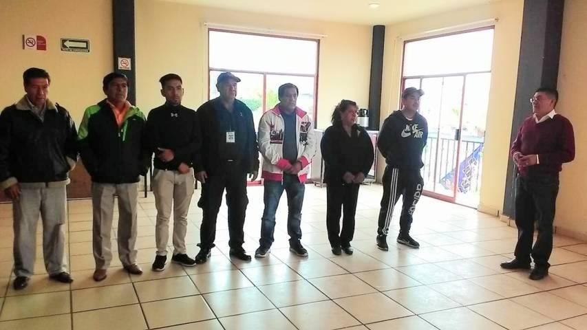 Conforman Comité de Ecología y Vigilancia en Huactzinco