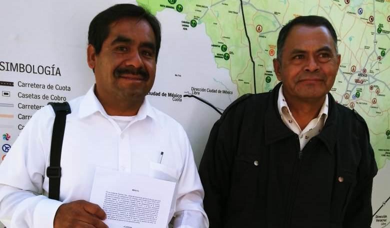 Piden a Manuel Camacho ponga orden en la USET