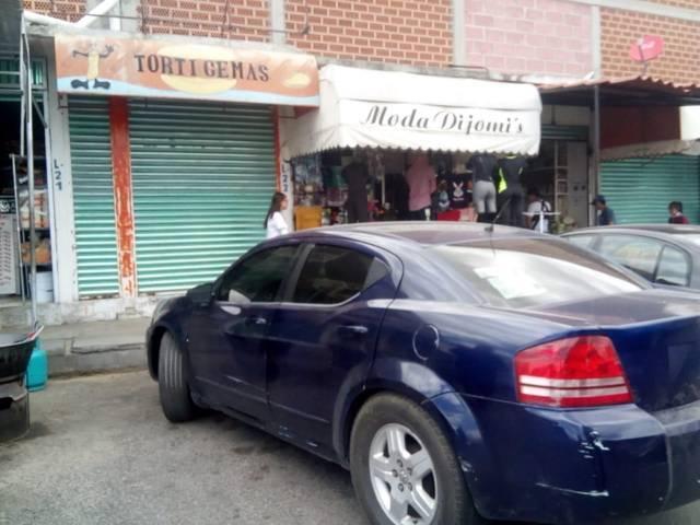 Con monitoreo, recupera Policía de Apizaco vehículo con reporte de robo