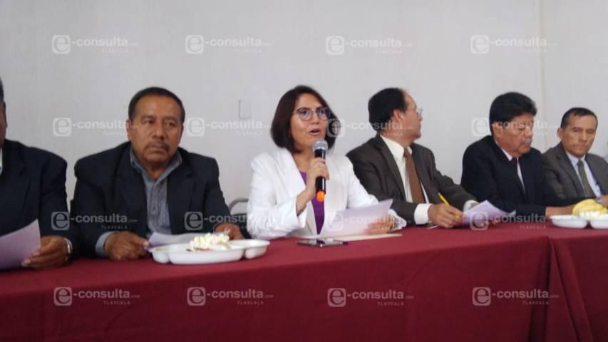 Lanzan ultimátum a Camacho para que resuelva  irregularidades en la USET