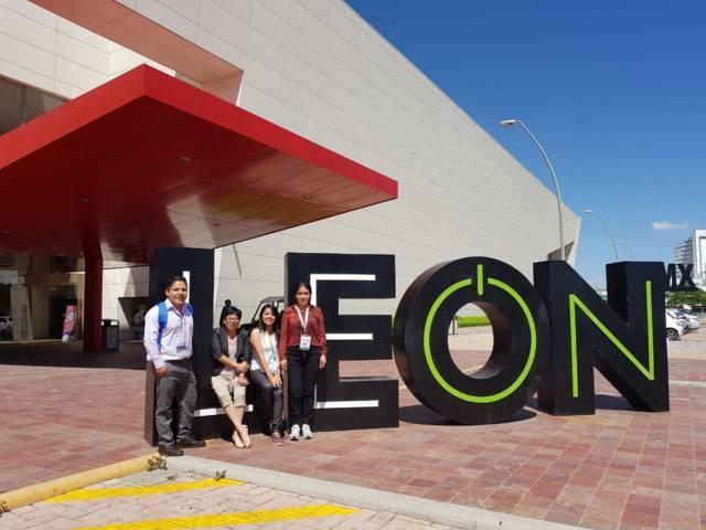 Participan estudiantes UPTx en Congreso Nacional de Biotecnología