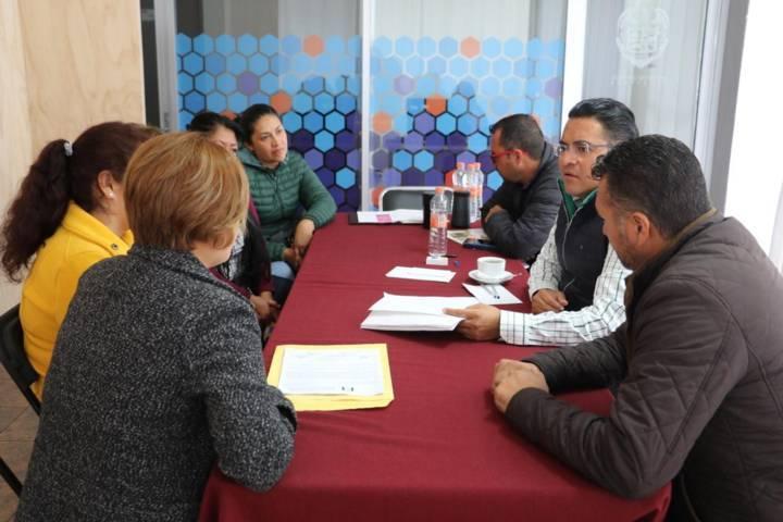Apizaco, único municipio en el estado que implementa ejercicio de Gobierno Abierto