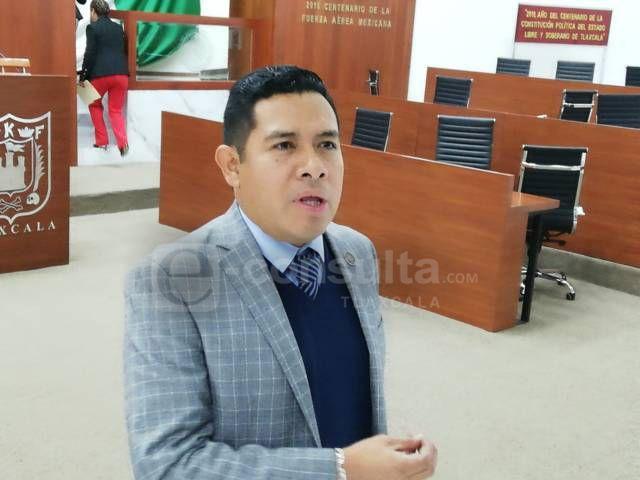Ausencia del Secretario Parlamentario no afecta la legislación: PAN