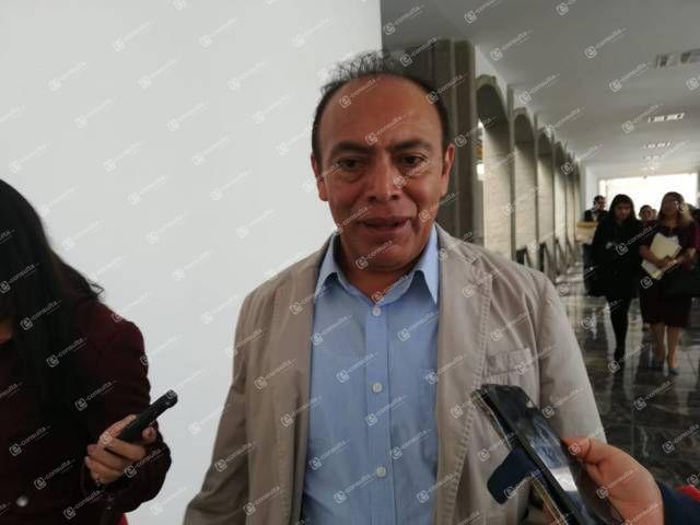 Tomás Orea busca culpables, no comprobó 58 mdp de la cuenta pública