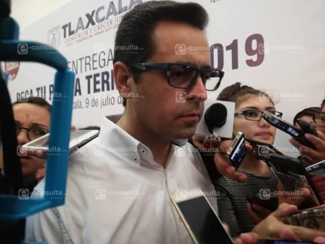 Proceso legal contra quienes tomaron la USET, Camacho guarda silencio