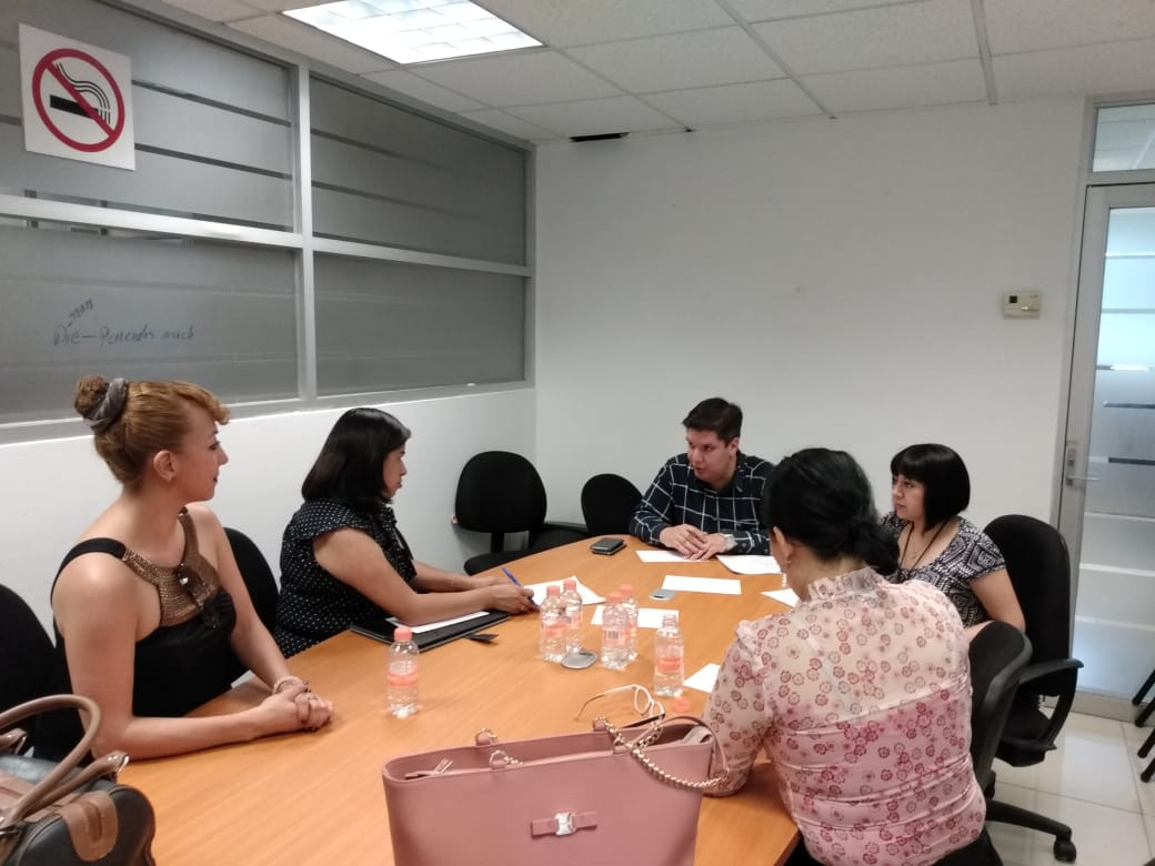 Fortalecen PGJE y FGV acciones para la búsqueda de personas desaparecidas
