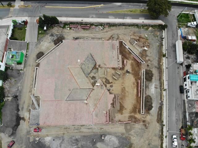 La Feria Nacional del Sarape 2019 tendrá un recinto ferial totalmente rehabilitado