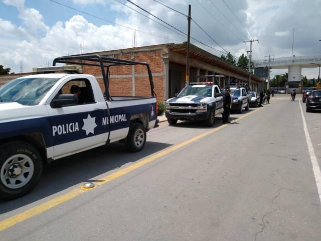 Seguridad Pública continúa dando resultados con los operativos