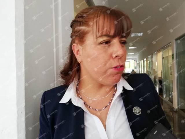 La Legislatura debe actuar con responsabilidad sobre el IAIP: Montiel