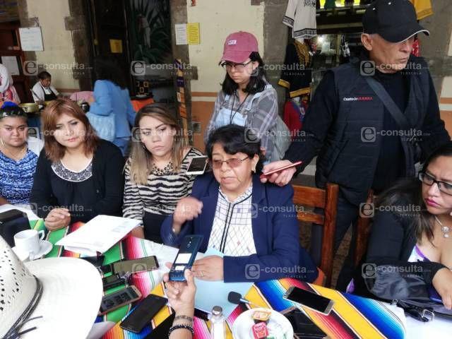 Alcalde de Huactzinco podrían encarcelarlo por amenazas y falsificador