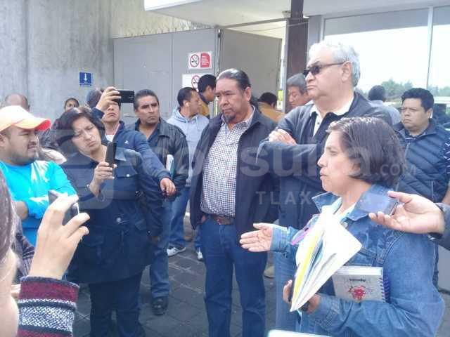 En análisis la reinstalación de 61 maestros cesados en Tlaxcala